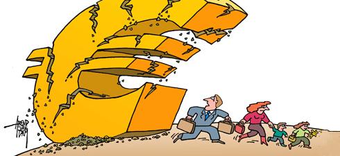 Urtasun i Vendrell han iniciat una ofensiva parlamentària per evitar que es congelin els fons europeus per la sanció per incompliment dels objectius de dèficit