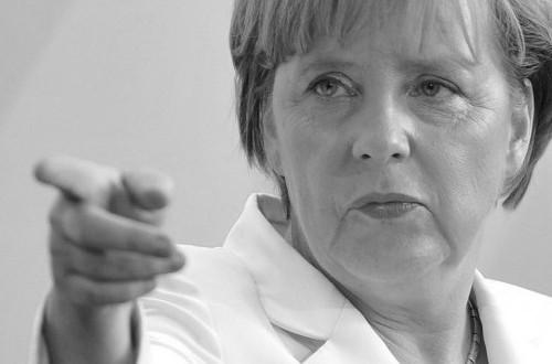 Els pressupostos que Merkel volia per a Catalunya