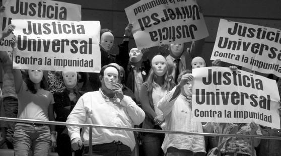 El PP contra la justicia universal (Per Público)
