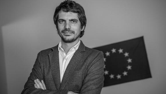 """""""L'autèntic plebiscit de les europees és sobre la troica"""" (Entrevista a El Periódico)"""