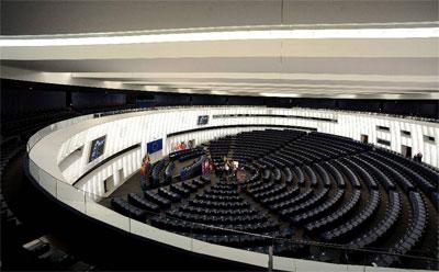 Valoració de l'elecció de la Comissió Juncker al Ple del Parlament Europeu