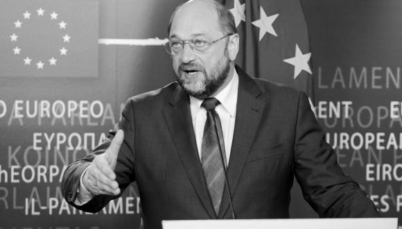 La Gran Coalición llega al primer pleno del Parlamento Europeo (per a eldiario.es)