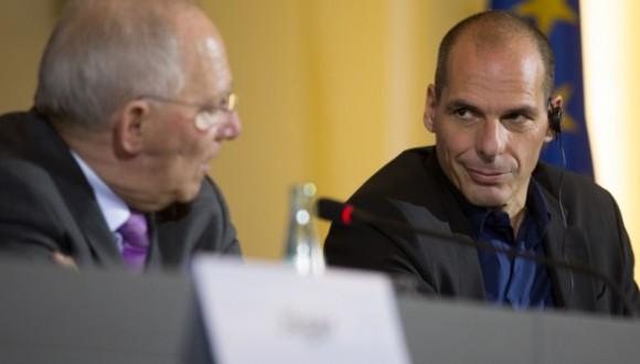 Las falacias de Schäuble sobre una quita de la deuda griega (Per a eldiario.es)