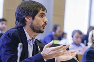 Els Verds demanen a l'Eurogrup fer fora la Troika de Grècia i reestructurar el seu deute