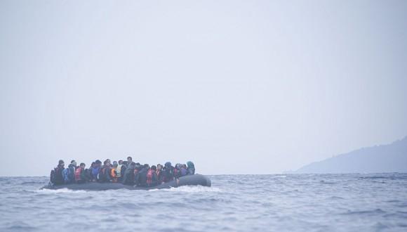 Critiquem la decisió de la UE de traslladar de nou la responsabilitat dels refugiats a Grècia