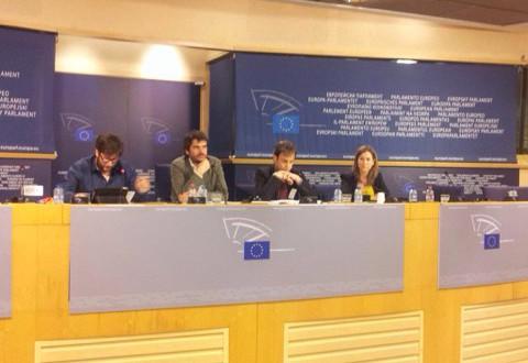 Denunciem a Brussel.les sentència #3anysperprotestar