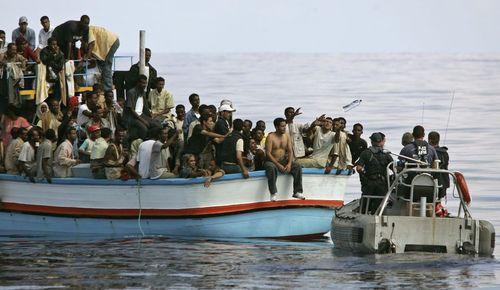 Lampedusa: alternativas al fracaso moral de nuestros gobiernos (per a eldiario.es)