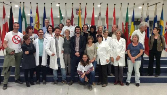 ICV denuncia que les retallades en salut pública de Catalunya vulneren Drets Fonamentals de la UE