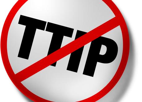 Los socialistas ceden y pactan con el PP el mecanismo de arbitraje del TTIP (per a Eldiario.es)