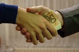 Informe del grup Verds/ALE: els costos de la corrupció a Espanya són 90.000 milions d'euros i gairebé un bilió en la UE