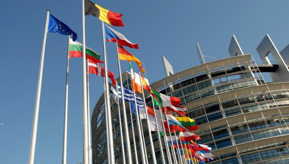 Ple del Parlament Europeu: Balanç de la Setmana (11-14 juny)
