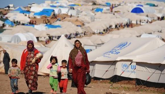 ICV denuncia que Espanya segueix lluny de complir els acords de reubicacions de persones refugiades