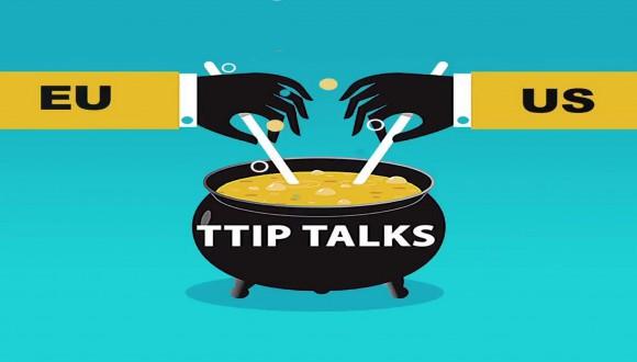 """Ernest Urtasun: """"La filtració del TTIP demostra que el tractat suposaria un atac ambiental i als drets socials"""""""