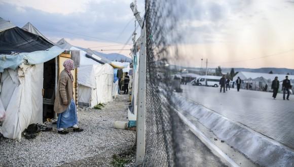 Denunciem que tots els estats estan incomplint els compromisos de reubicació de refugiats
