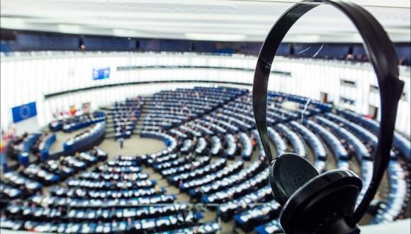 Com queden els grups parlamentaris al proper Parlament Europeu?