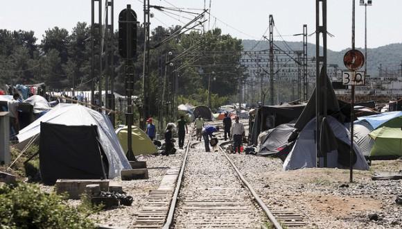 """ICV considera """"vergonyós"""" que el Consell Europeu debati sobre com retornar refugiats enlloc de gestionar-ne l'acollida"""