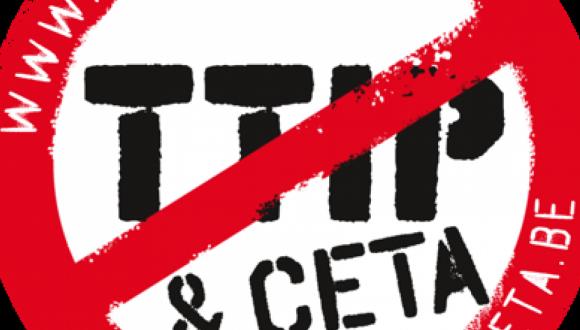 ICV denuncia que la nova proposta de la Comissió Europea sobre els Tribunals d'Arbitratge del TTIP no canvia res