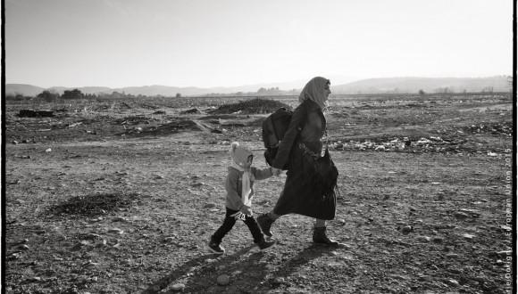 Dones refugiades: ¿qui se'n recorda d'elles? (El Periódico)