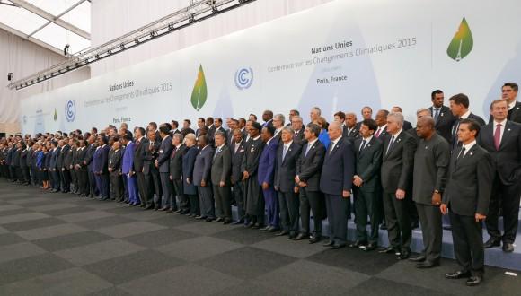 Reclamem passar a l'acció després de la decisió del Parlament Europeu de ratificar l'acord Climàtic de París