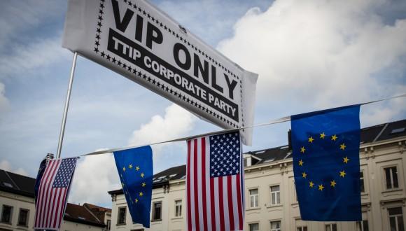 """Urtasun: """"El secretisme dels documents del TTIP només beneficia a les grans corporacions"""""""