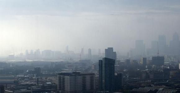 La lucha contra el cambio climático se juega también en el sector financiero