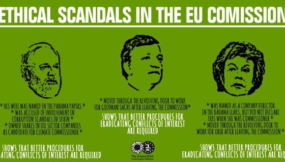 ICV exige a la Comisión Europea que presente urgentemente su propuesta de Código de Conducta