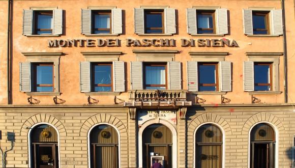 Monte Paschi Di Siena: Verdes Europeos se oponen a utilizar dinero público para un nuevo rescate bancario