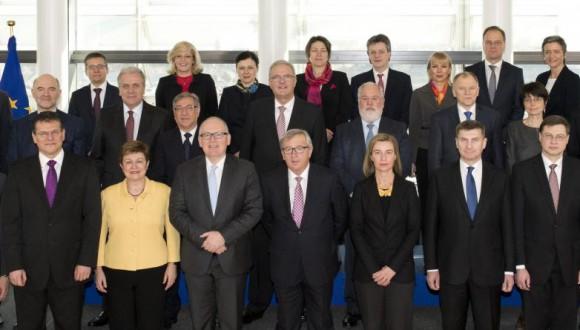 El Parlamento se dota de medios para vigilar a los Comisarios europeos