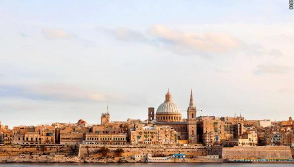 Un nou informe del grup Verds/ALE denúncia les pràctiques fiscals de Malta