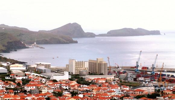 ICV pide a la Comisión Europea que acabe con el régimen fiscal de la zona franca de Madeira