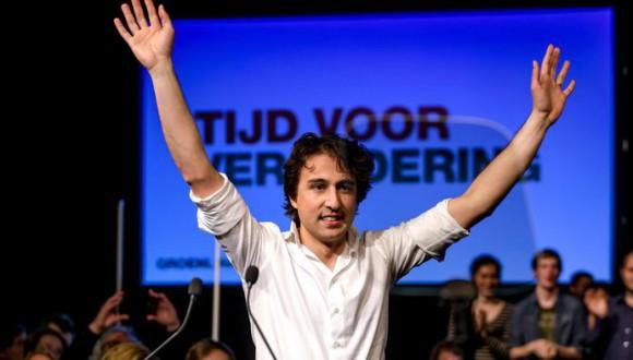 ICV felicita el triomf de l'esquerra verda a les grans ciutats dels Països Baixos
