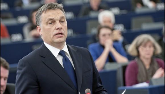 Un primer pas cap a un procediment de la UE contra Hongria