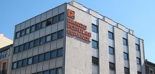 ICV demana als supervisors bancaris que esclareixin la ràpida degradació del Popular i les condicions de compra del Santander