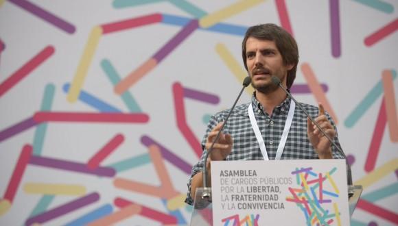 Unidos Podemos, Catalunya en Comú, Equo, PNB, ERC i PDCAT demanen a la Comissió mesures davant la deriva autoritària del govern Rajoy.