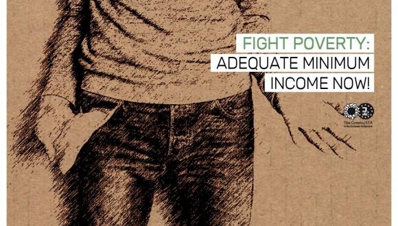 Renta mínima : Una inversión social para atajar la pobreza