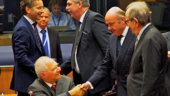 El grupo Verdes/ALE lamenta el dictamen positivo a de Guindos en el pleno del Parlamento Europeo