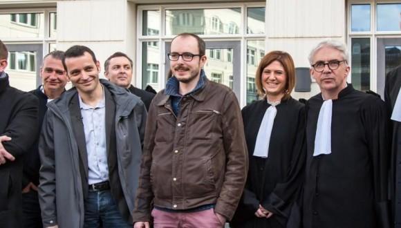 Juicio papeles de Luxemburgo: Reclamamos protección para los informadores Deltour y Halet