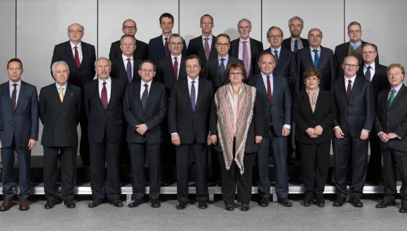 Pedimos al Eurogroupo que nombre a una mujer como nueva Vicepresidenta del BCE