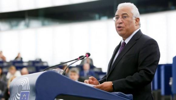 Visita del Presidente Costa: Lecciones portuguesas en Estrasburgo