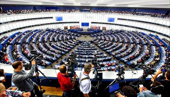 Ple del Parlament Europeu: Prioritats de la Setmana (14-17 gener)