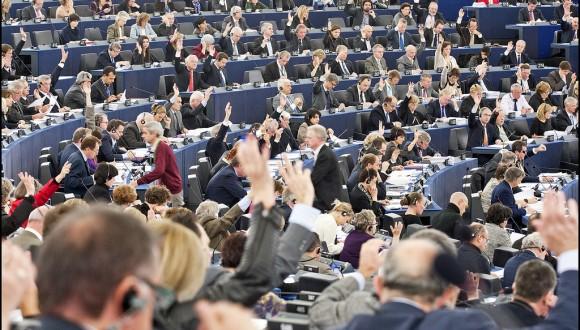 Ple del Parlament Europeu: Prioritats de la Setmana (10-13 desembre)