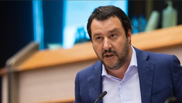 Denunciamos ante la Comisión las declaraciones de Salvini sobre el censo de ciudadanos de etnia gitana