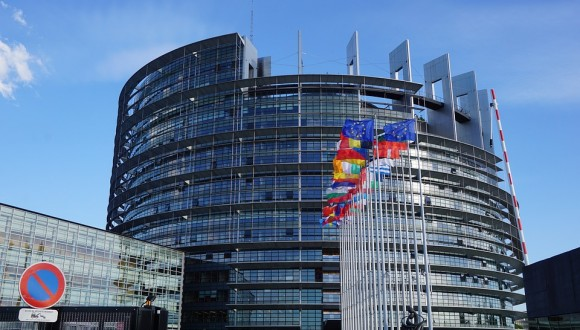 Ple del Parlament Europeu: Prioritats de la Setmana (11-14 febrer)