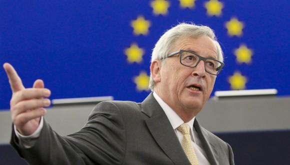 Debate sobre el Estado de la Unión: final de etapa de Juncker con una Comisión agotada y sin ideas