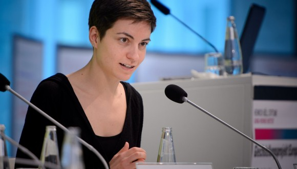 Ska Keller demana no normalitzar les relacions amb l'extrema dreta en una entrevista a El País