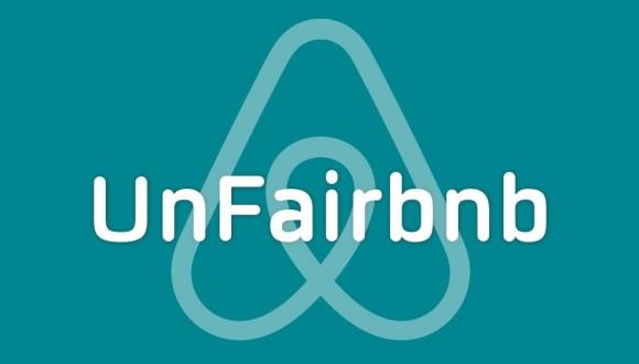 Lamentem que la Comissió doni un període de gràcia a Airbnb per les seves pràctiques comercials irregulars