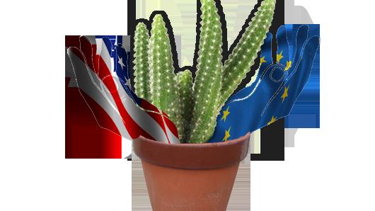 Lamentamos la decisión de los gobiernos de la UE de dar luz verde a un acuerdo comercial con Estados Unidos