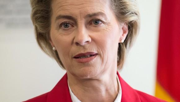 Los Verdes lamentan la elección de Von der Leyen como Presidenta de la Comisión