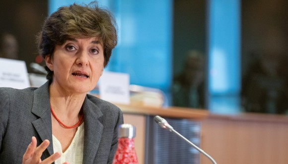 Els Verds Celebren el rebuig de Sylvie Goulard com a Comissària