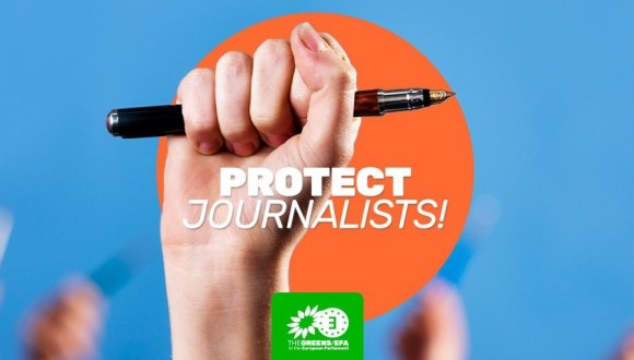Reforzar el marco europeo de protección del periodismo